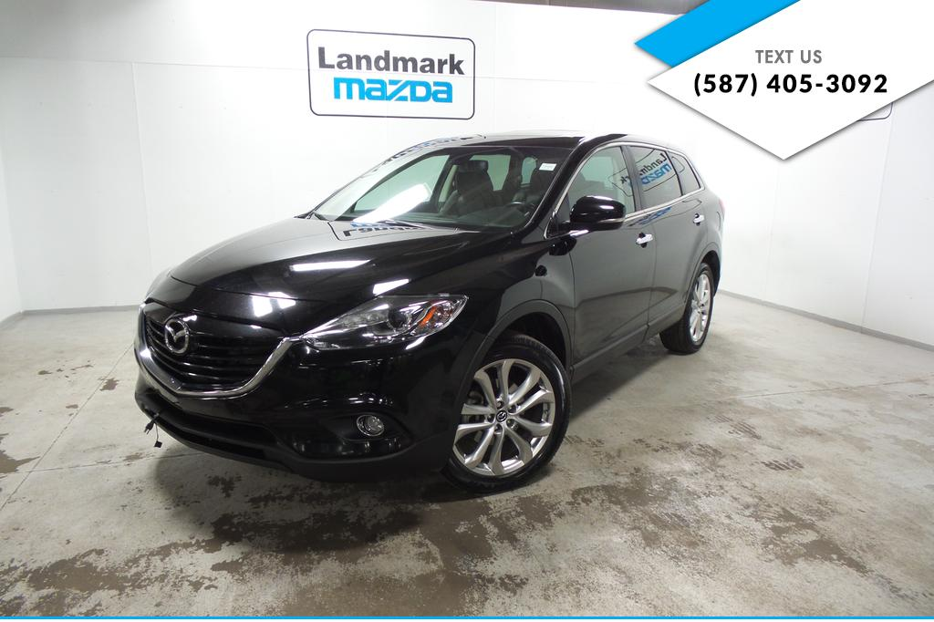 Used 2013 Mazda CX-9 GT AWD - Save $3,107