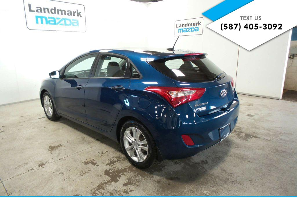 Pre-Owned 2014 Hyundai Elantra GT SE FWD - Save $2,107