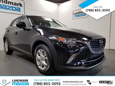 Pre-Owned 2016 Mazda CX-3 GS-L N/A 4 Door Sport Utility